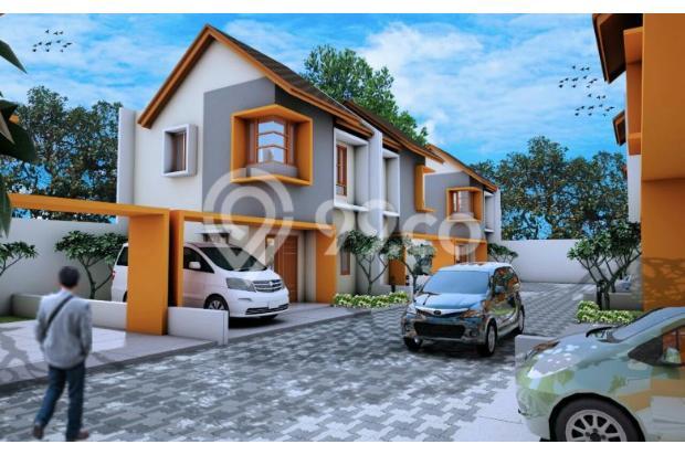 promo rumah baru 2 lantai strategis selangkah pintu tol buahbatu bandung 17698355