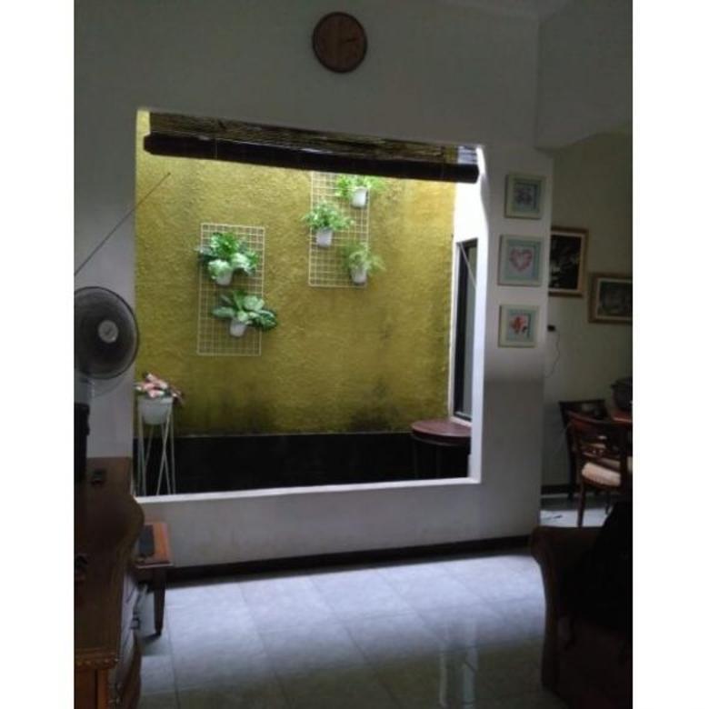 Dijual Rumah Hook di Perumahan Taman Melati, Depok AG1195