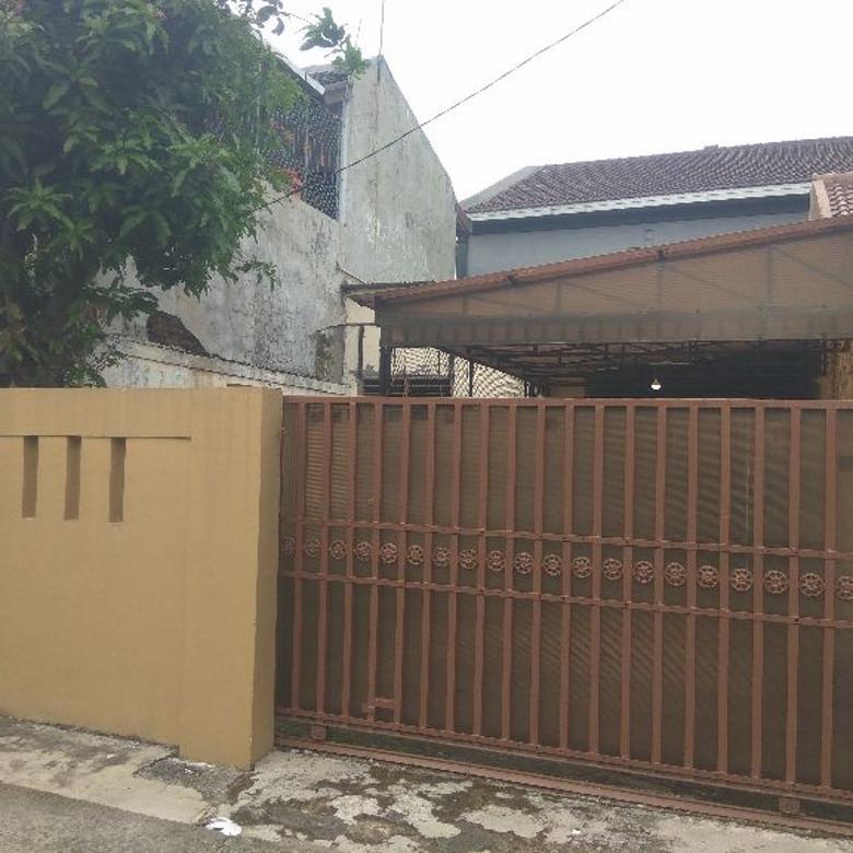 Rumah murah hitung tanah di jatimakmur pondok gede bekasi