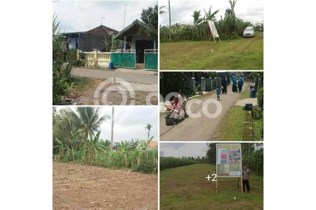 Tanah kavling pakisaji free SHM 45juta siap bangun 17267000