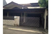 Dijual Rumah PraPanca, Dekat kemang, Jakarta Selatan
