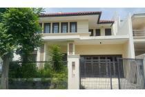 Rumah Graha Family Surabaya Siap Huni