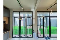 Rumah Baru, huk, industrial milenial bgt.. special design