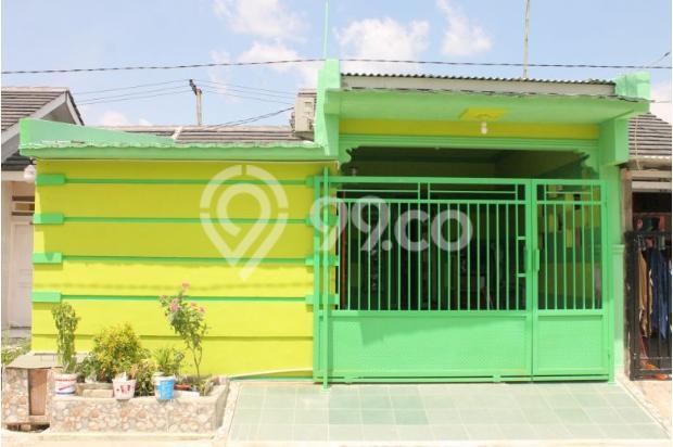 Rumah Subsidi Tangerang 17803168