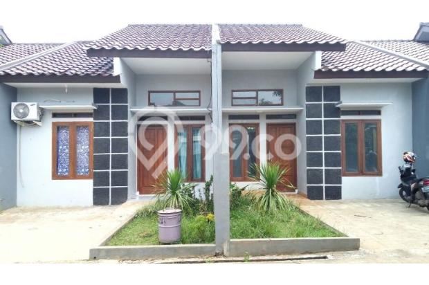 Rumah di Green Santika Cipayung, KPR TANPA DP, Garansi Pasti Akad 17994934
