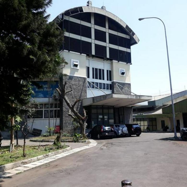 Gudang Murah di Soekarno Hatta Bandung