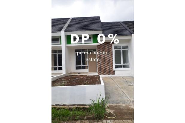 Rp520jt Rumah Dijual