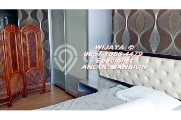 DIJUAL Apartemen Ancol Mansion 2+1Br (120m2) 8763358