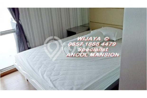 DIJUAL Apartemen Ancol Mansion 2+1Br (120m2) 8763357