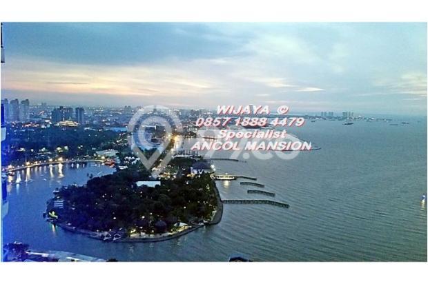 DIJUAL Apartemen Ancol Mansion 2+1Br (120m2) 8763360