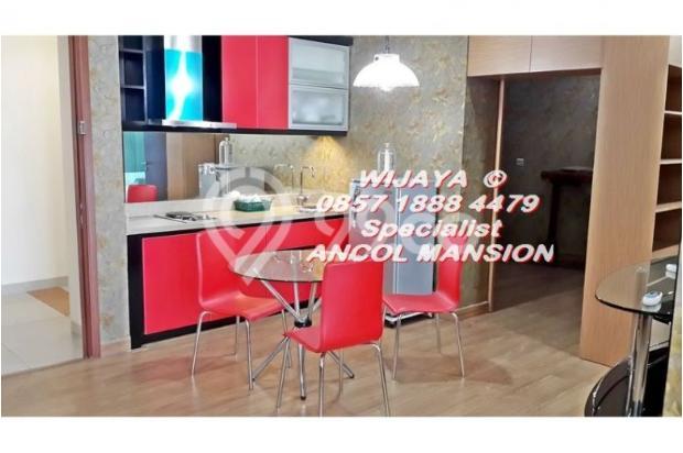 DIJUAL Apartemen Ancol Mansion 2+1Br (120m2) 8763356