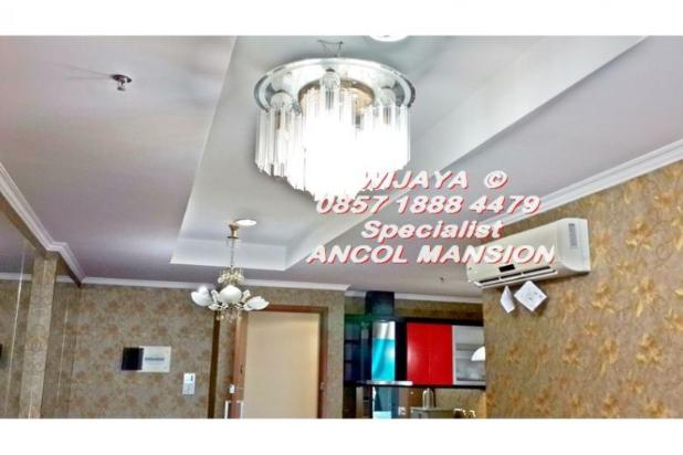 DIJUAL Apartemen Ancol Mansion 2+1Br (120m2) 8763359