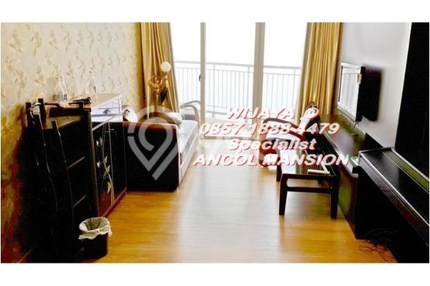 DIJUAL Apartemen Ancol Mansion 2+1Br (120m2) 8763361