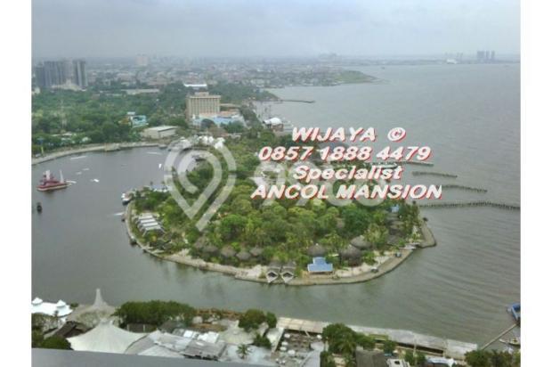 DIJUAL Apartemen Ancol Mansion 2+1Br (120m2) 8763362