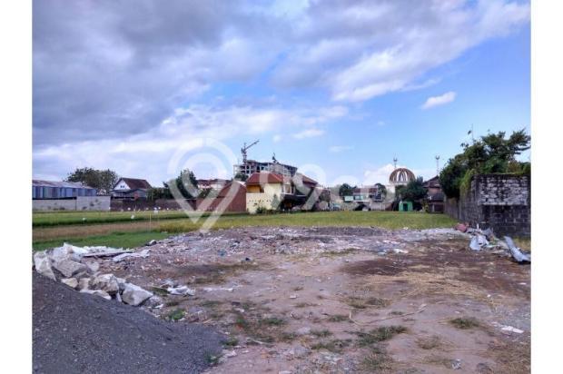 Tanah Bagus Murah Dalam Ringroad Selatan Dekat Jl Parangtritis Bantul. 12960707