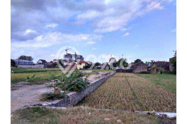 Tanah Bagus Murah Dalam Ringroad Selatan Dekat Jl Parangtritis Bantul. 12960721