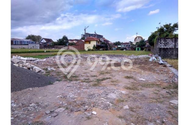 Tanah Bagus Murah Dalam Ringroad Selatan Dekat Jl Parangtritis Bantul. 12960736