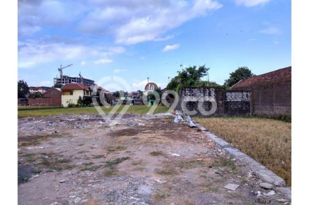 Tanah Bagus Murah Dalam Ringroad Selatan Dekat Jl Parangtritis Bantul. 12960737