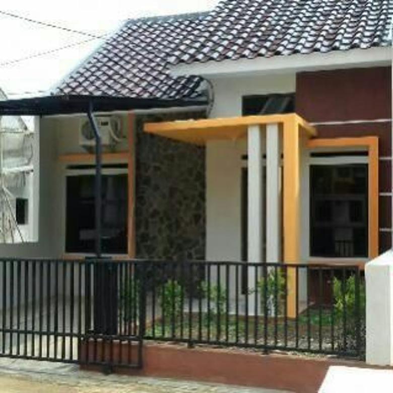 rumah KPR murah citayam depok