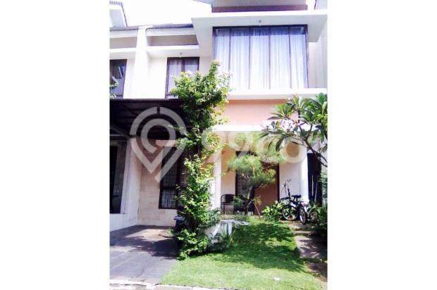 Dijual Rumah Siap Huni di Discovery Bintaro 5454854