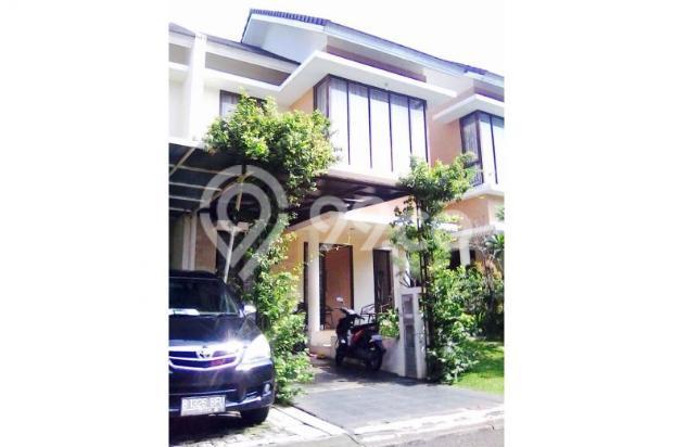 Dijual Rumah Siap Huni di Discovery Bintaro 5454856