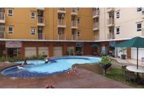 Kios Di Apartemen Green Palm  Residence Siap Usaha