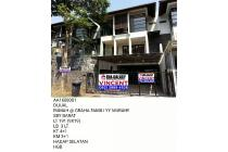 DIJUAL RUMAH GRAHA FAMILI BLOK YY MURAH!! SBY BARAT