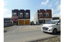 Dijual Ruko Strategis Siap Pakai di Jalan Kliping, Semarang