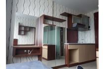 Unit Apartemen Saladdin Mansion Baru Gress Siap Beli