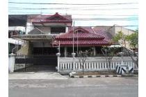 Rumah Jemusari Lux Lokasi Strategis