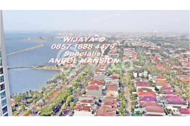 DIJUAL Apartemen Ancol Mansion Type 1 kmr (Full Furnish) 8763514