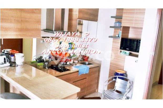DIJUAL Apartemen Ancol Mansion Type 1 kmr (Full Furnish) 8763517
