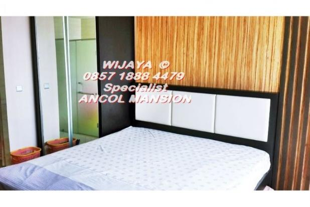 DIJUAL Apartemen Ancol Mansion Type 1 kmr (Full Furnish) 8763516