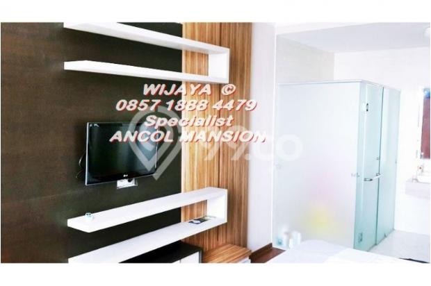 DIJUAL Apartemen Ancol Mansion Type 1 kmr (Full Furnish) 8763521