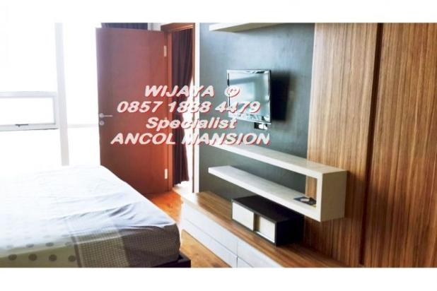 DIJUAL Apartemen Ancol Mansion Type 1 kmr (Full Furnish) 8763522
