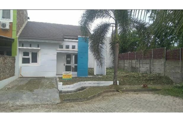 Rp627jt Rumah Dijual