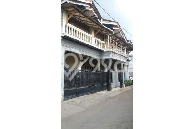 Rumah 2 lantai aman & nyaman di cakung 20551084