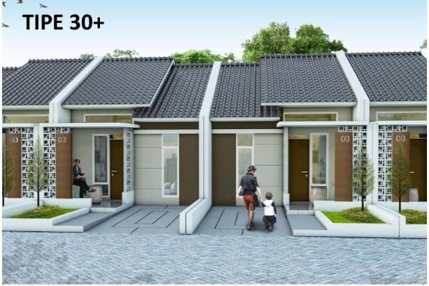 dijjual rumah di aldiva pratama residence