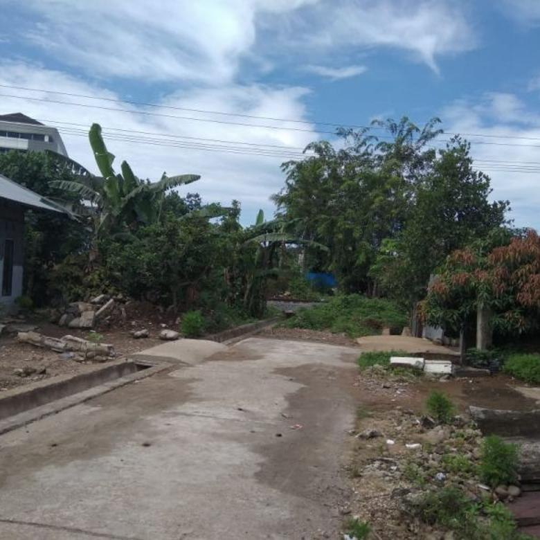 Kavling Tanah Strategis Tanpa Denda Sita Blkg Transmart Padang