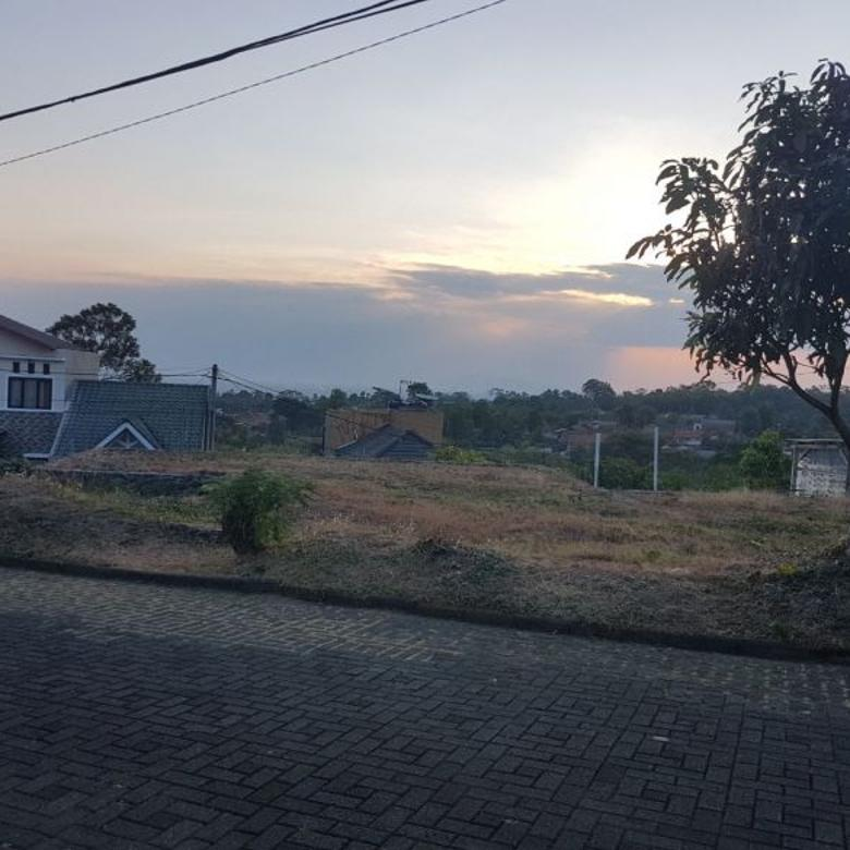 Tanah komplek Villa Bandung Indah Cileunyi, Bandung Timur