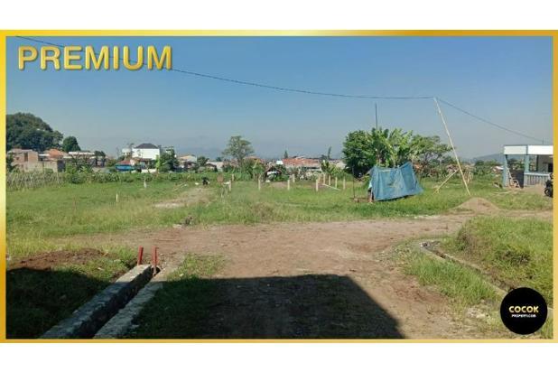 Rp277jt Tanah Dijual