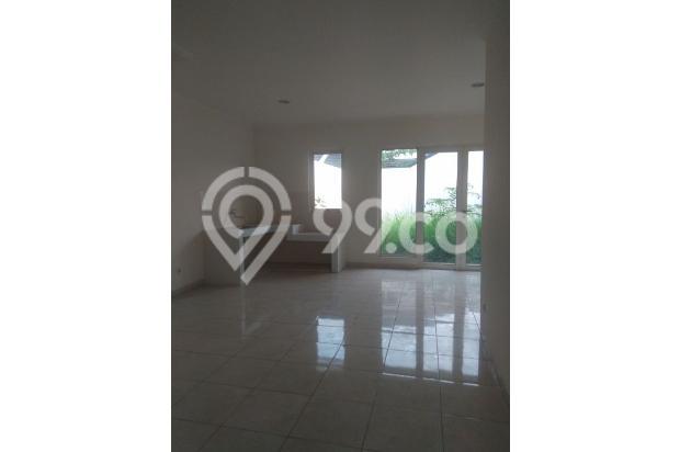 Rumah 2 lantai di Suvarna Sutera Cluster Alam, Bisa KPR, siap huni 13697772