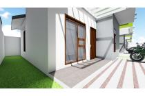 Rumah Super Murah dengan kondisi Baru di Bandung Timur Eksklusif