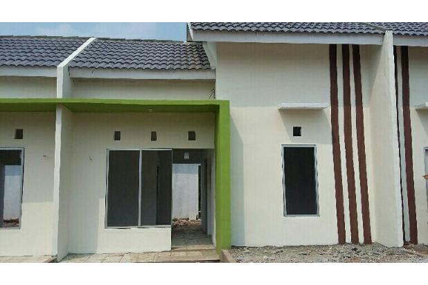 Rumah Siap Huni di Nirwana Bojong Cileungsi 15830063
