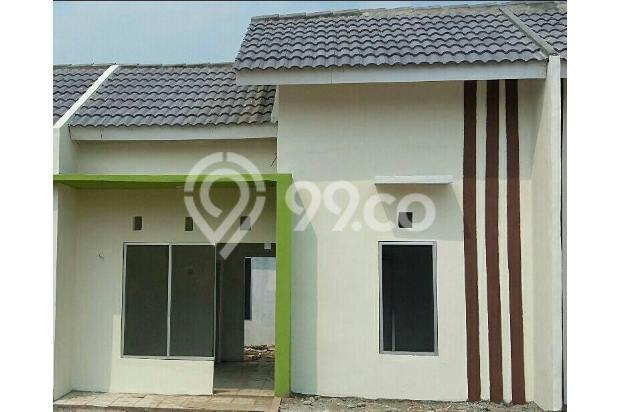 Rumah Siap Huni di Nirwana Bojong Cileungsi 15830077