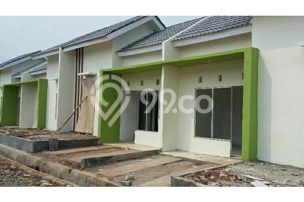 Rumah Siap Huni di Nirwana Bojong Cileungsi 15830121