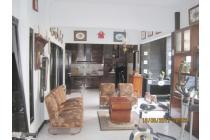 Rumah cantik, siap huni. lokasi nyaman - Setra Indah
