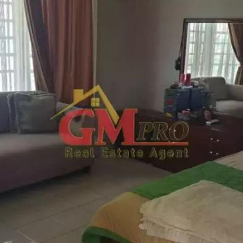 Dijual Rumah Nyaman di Setrasari Sutami Bandung