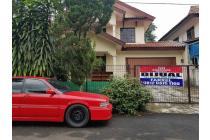 Rumah Nyaman Di Bukit Cimanggu City Bisa Jual dan Sewa, Bogor Utara