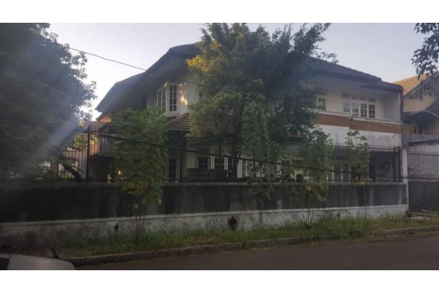 Rp7,56mily Rumah Dijual